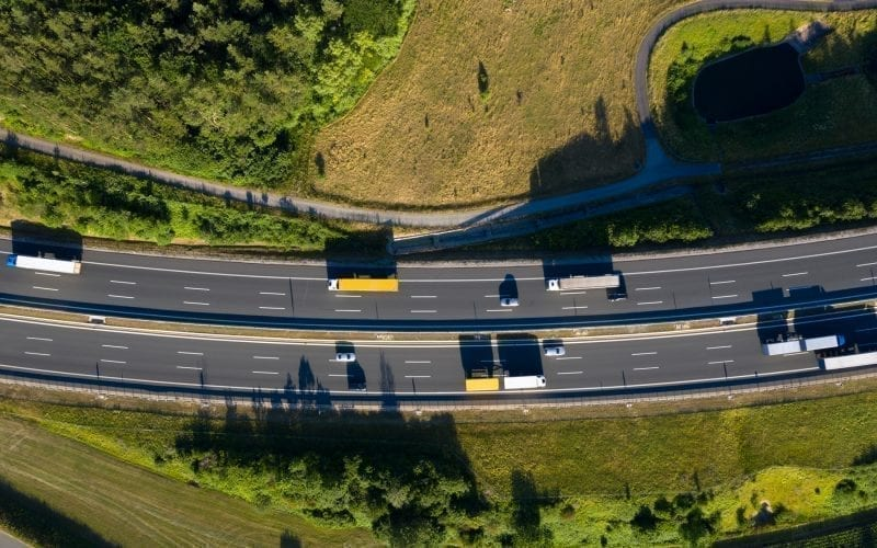 Is Platooning a solution for the future ?